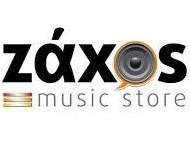 Ζάχος Music Store