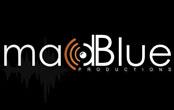 Mad Blue