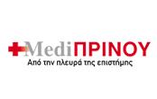 MediΠΡΙΝΟΥ