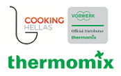 Cooking Hellas Thermomix