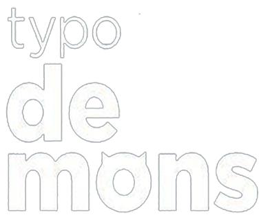 Typodemons