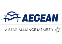Aegean-air-logo