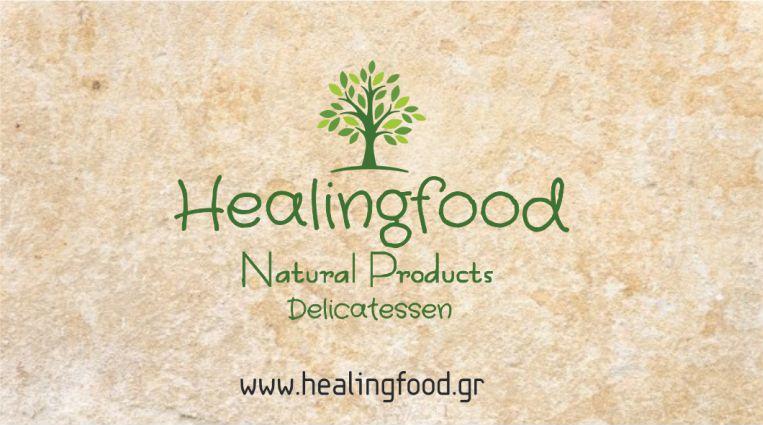 Heling food