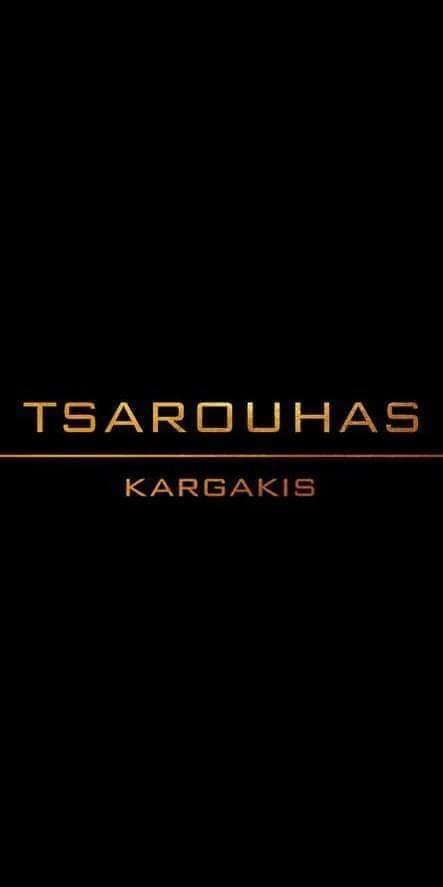 tsarouxas-kargakis-logo