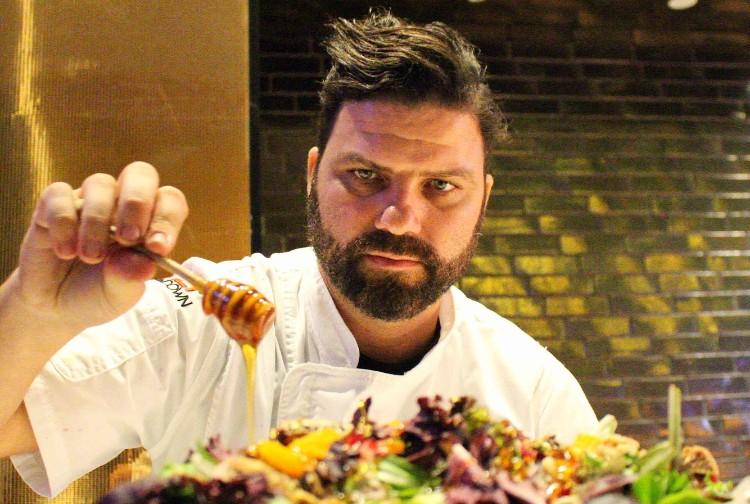 Στο δυναμικό του ΙΕΚ ΔΕΛΤΑ 360 ο πολυβραβευμένος Chef Δημήτρης Πυλιώτης!