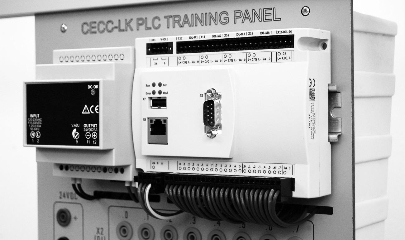 Νέο σεμινάριο PLC από το ΚΔΒΜ2 ΔΕΛΤΑ