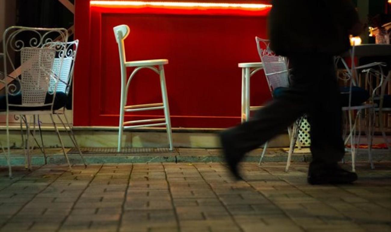 "Project Φωτογραφίας ""Red"" από το ΙΕΚ ΔΕΛΤΑ Πάτρας"