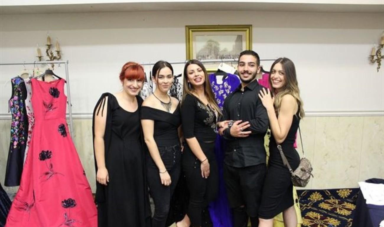 Οι σπουδαστές Σχεδίου Μόδας συμμετείχαν στο Fashion Show του Oscar De La Renta