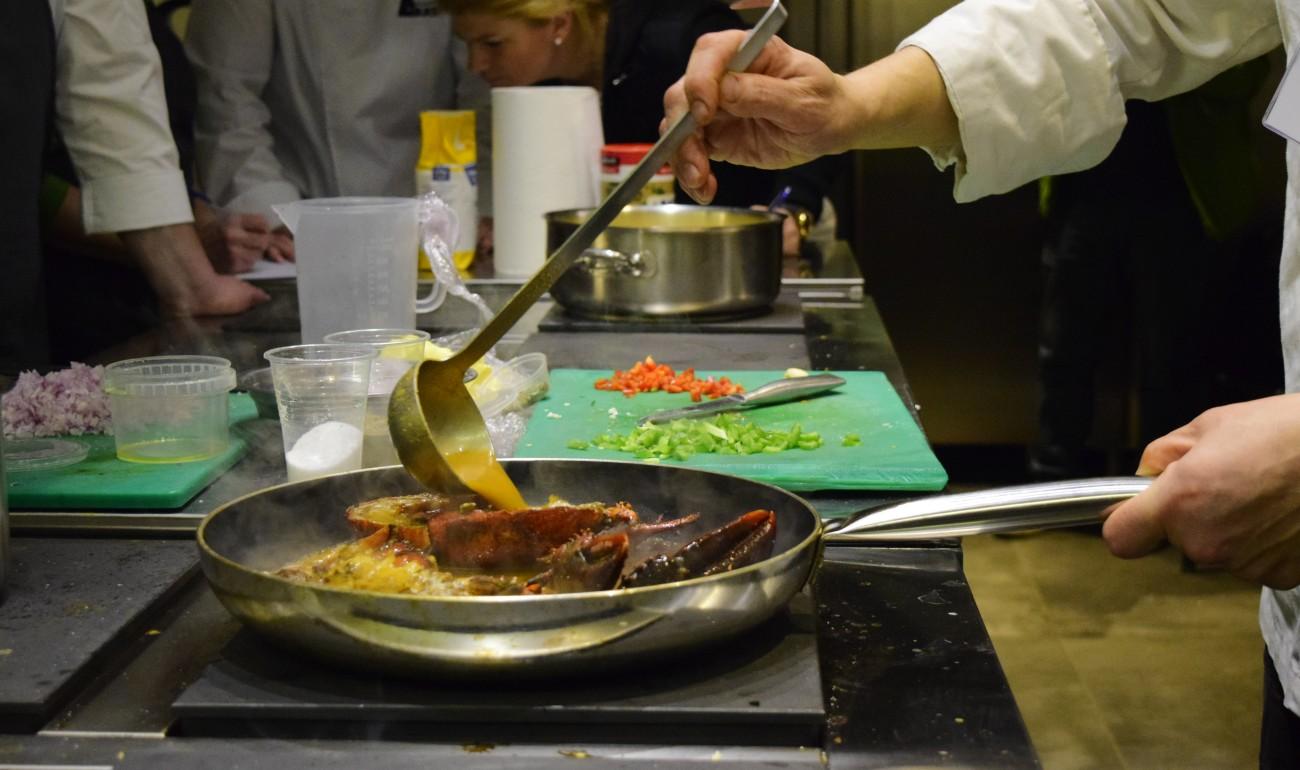 Μαγειρική Τέχνη - Culinary Art