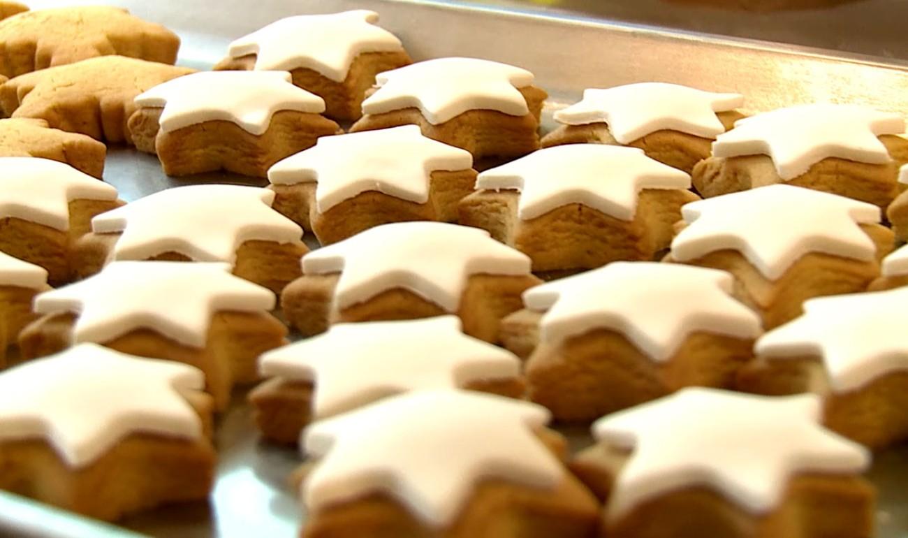 Χριστουγγενιάτικες Συνταγές για υγιεινά και πεντανόστιμα γλυκά