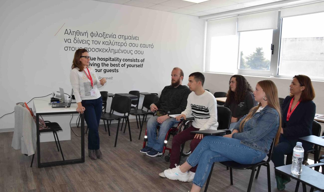Διάλεξη: Άσκηση οικονομικής πολιτικής μέσω κρατικής παρέμβασης