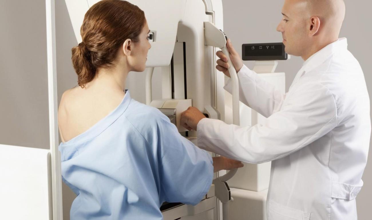 Μετάβαση στην Ψηφιακή Εποχή της Μαστογραφίας