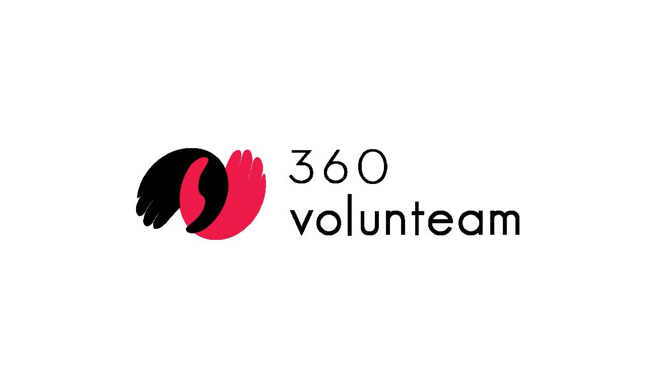 Σπουδάστρια Γραφιστικής δημιουργεί το λογότυπο του δικτύου εθελοντών!