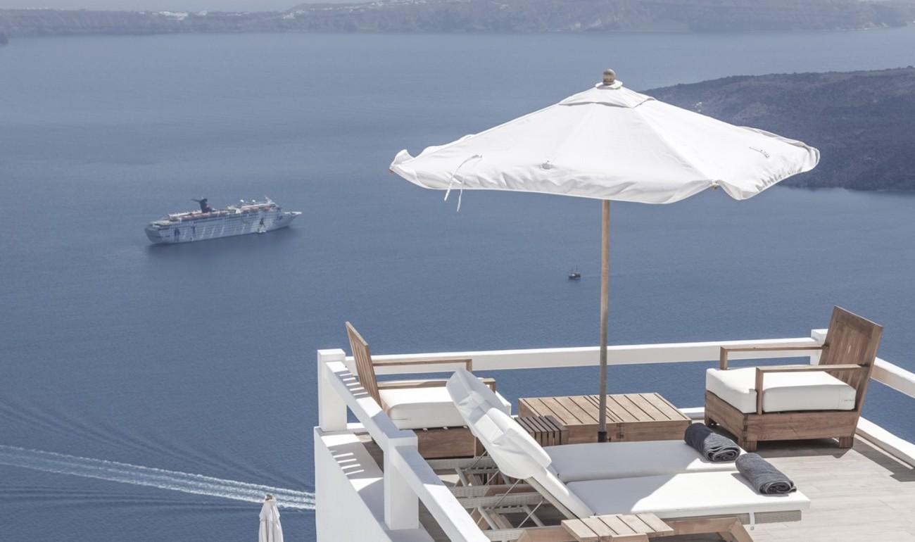 Ρεκόρ ξένων τουριστών για την Ελλάδα