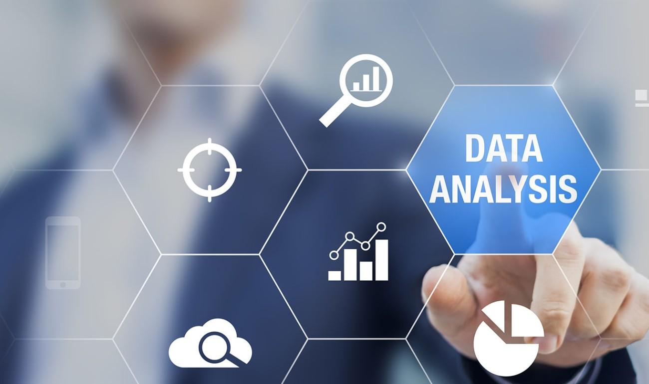 Data Analysis / Corporate Finance