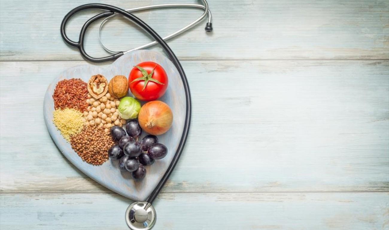 Παγκόσμια ημέρα διατροφής : «Είμαστε ό,τι τρώμε…»