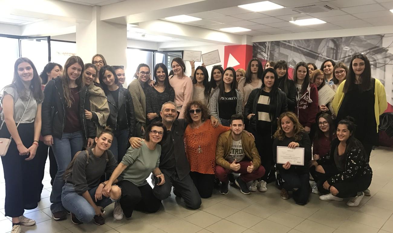 Σεμινάριο | Κοινωνικό Θέατρο και Μουσικοκινητικές Δραστηριότητες