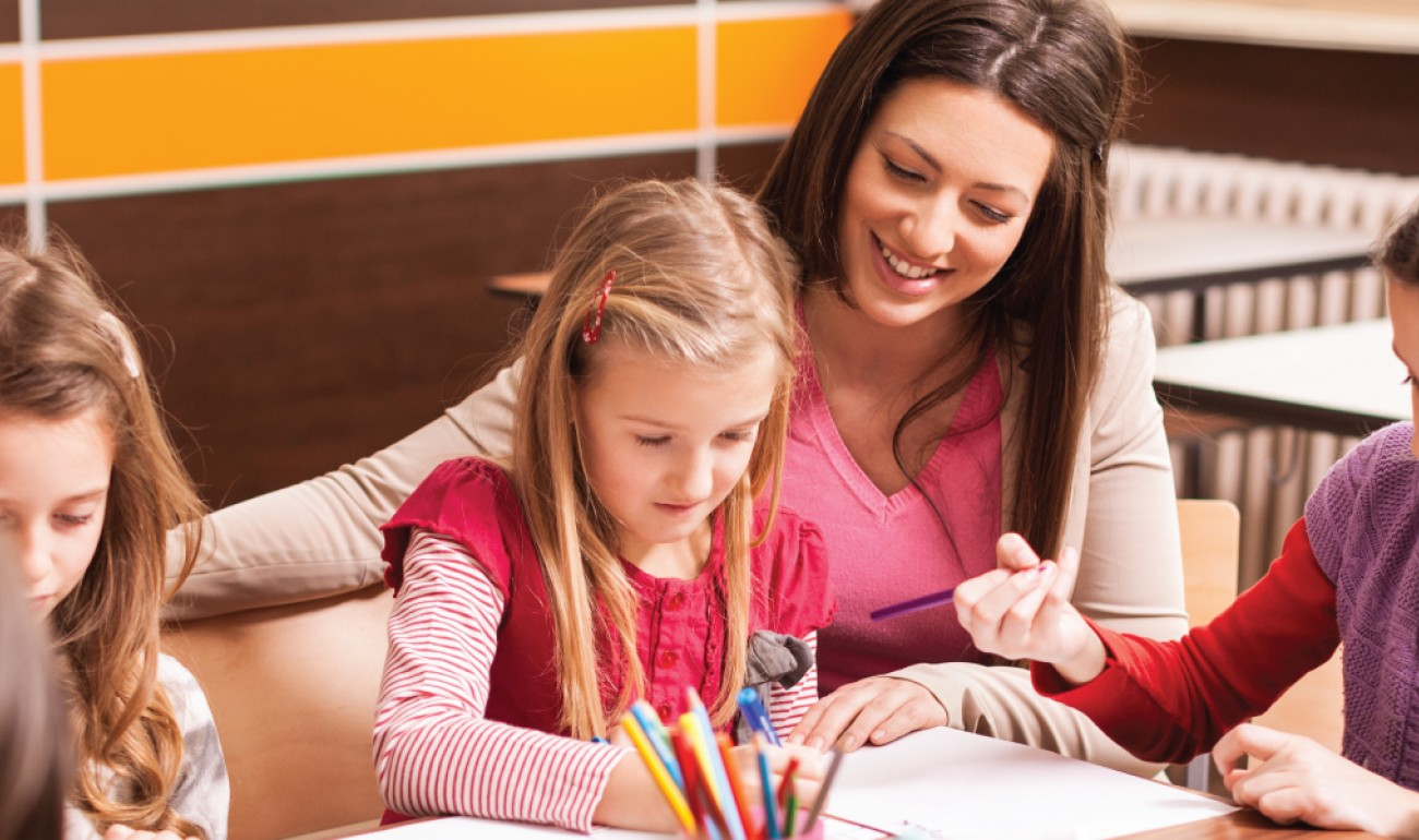 Οι παιδαγωγοί του μέλλοντος προετοιμάζονται στο ΙΕΚ ΔΕΛΤΑ 360!