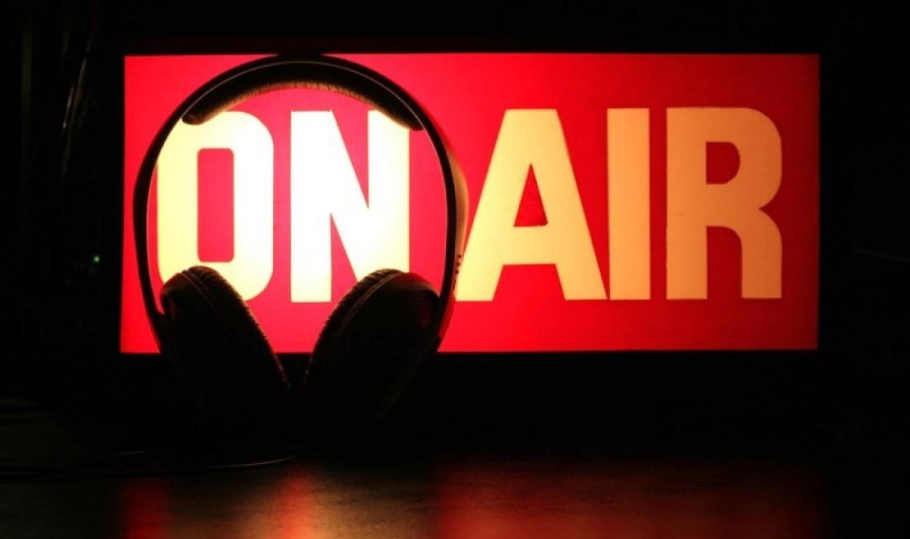 Το ραδιόφωνο είναι παρέα