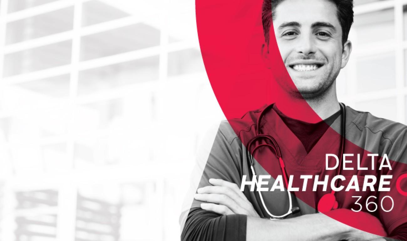 Delta HealthCare 360⁰