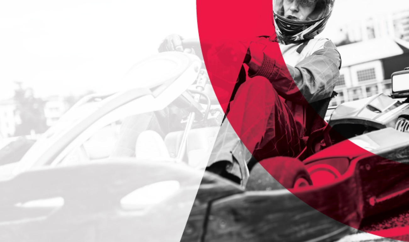 Σεμινάριο | Mechanics in Motor Sports