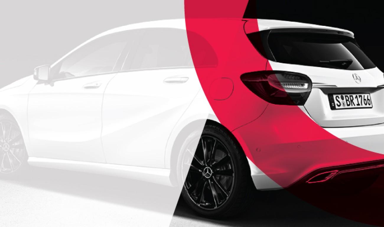 Σεμινάριο | Τεχνολογία Αιχμής Mercedes - Benz