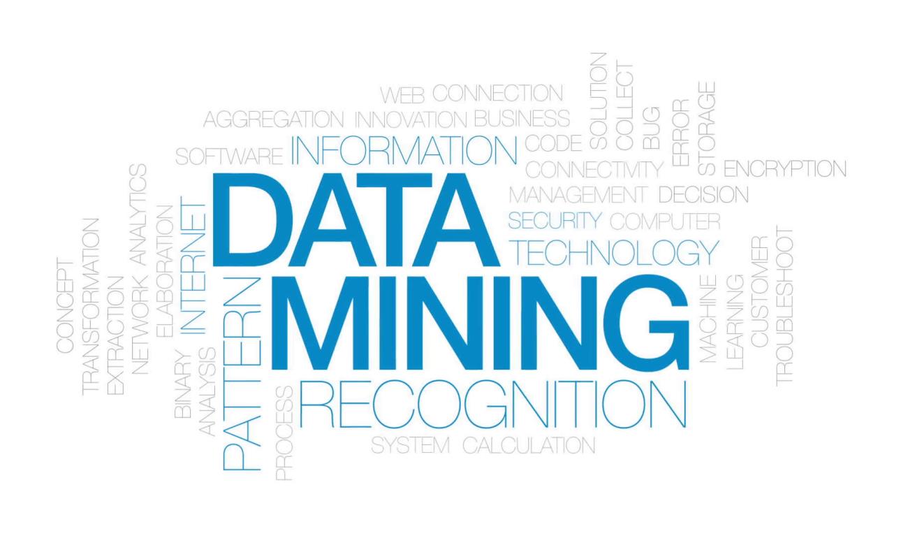 Data Μining και Ευφυής Επιχειρηματικότητα
