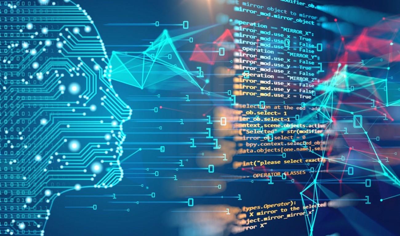 Τι είναι η Μηχανική Μάθηση; (Machine Learning)
