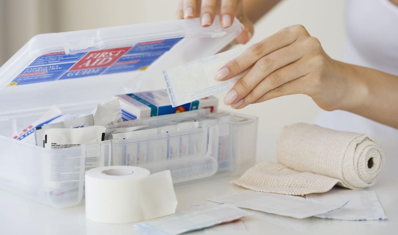 Οργανώστε σωστά το Φαρμακείο των Διακοπών!