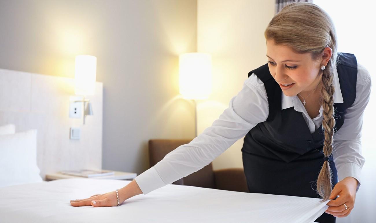 Οροφοκομία (Housekeeping)