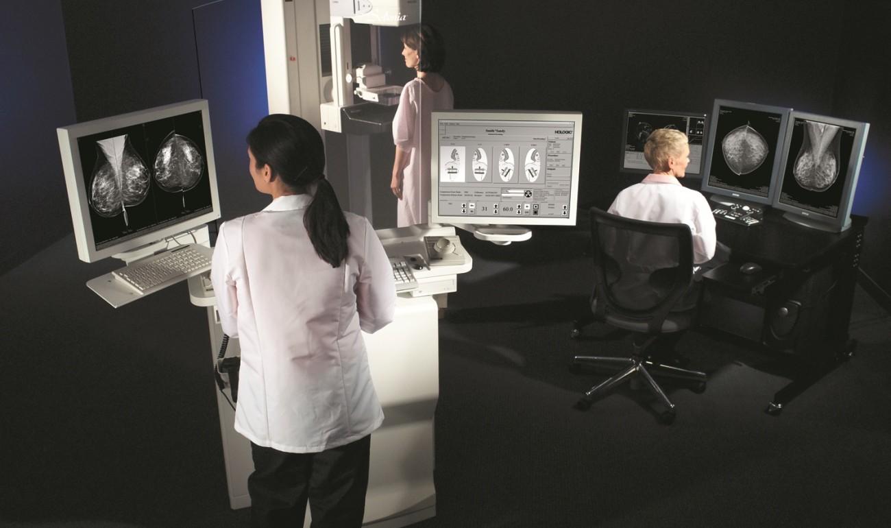 Ψηφιακή Τομοσύνθεση Μαστού: Βασικές αρχές Μεθόδου, πλεονεκτήματα & περιορισμοί