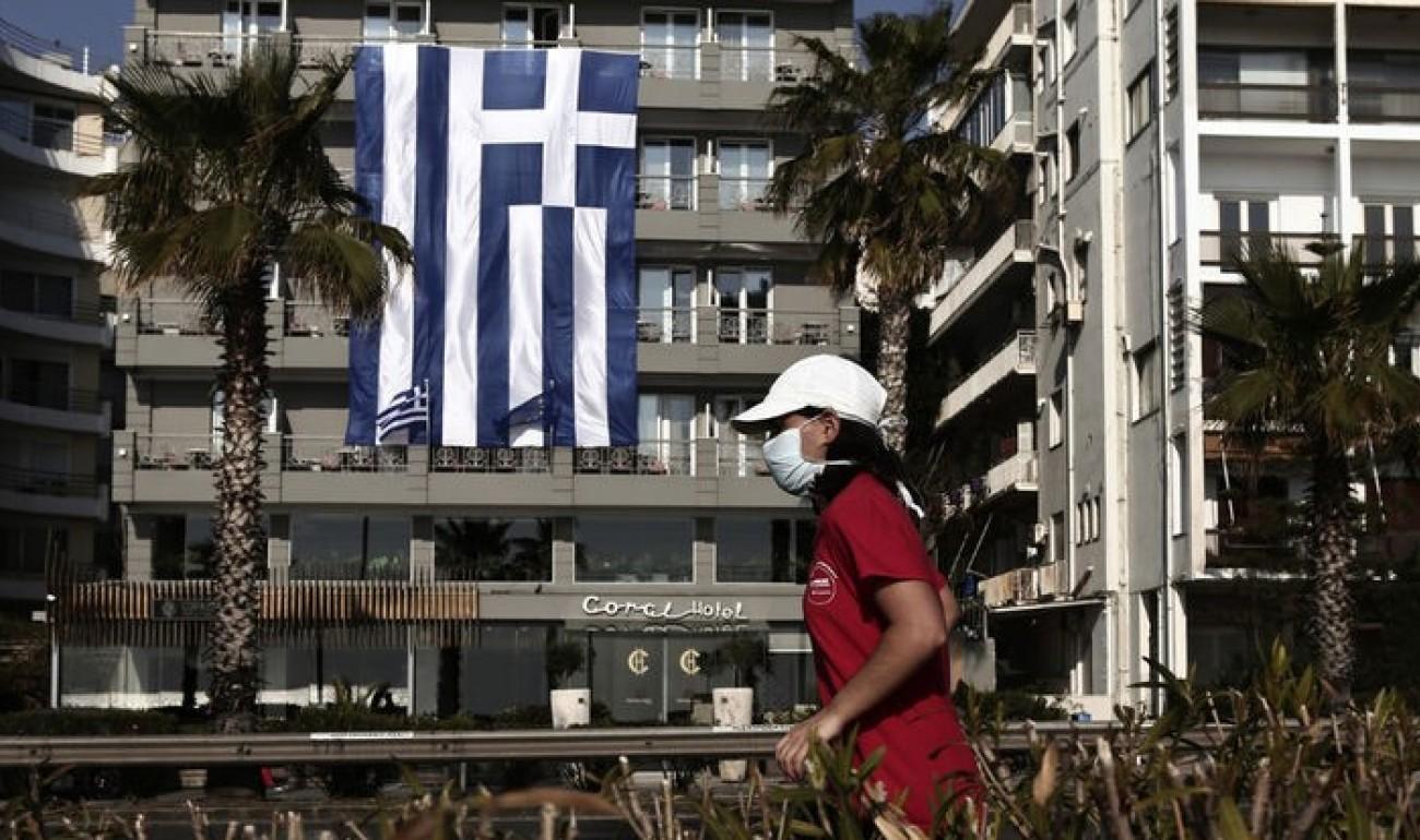 Ελλάδα: Διεθνές σημείο αναφοράς στη μάχη κατά του κορονοϊού