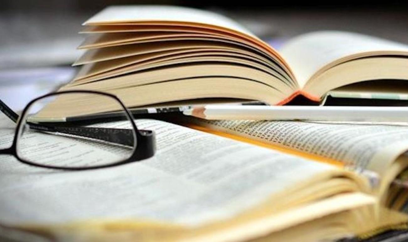 10 Βιβλία - αντίδοτο στον κορονοϊό