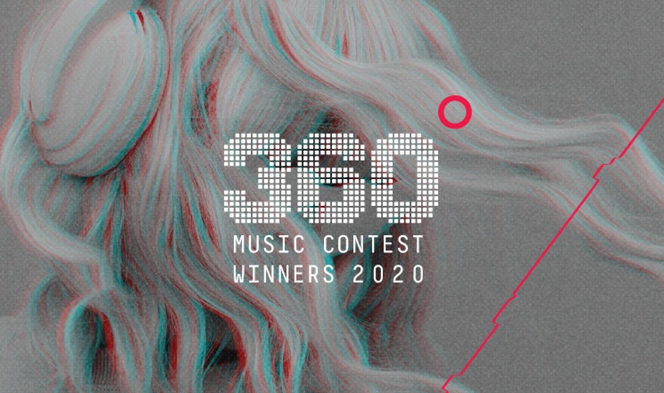 ΙΕΚ ΔΕΛΤΑ 360 Music Contest: Οι νικητές!
