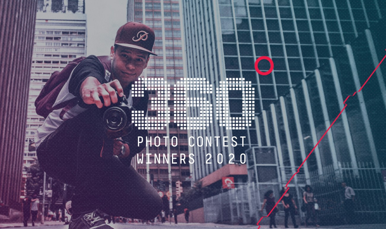 ΙΕΚ ΔΕΛΤΑ 360 Photo Contest: Οι νικητές!
