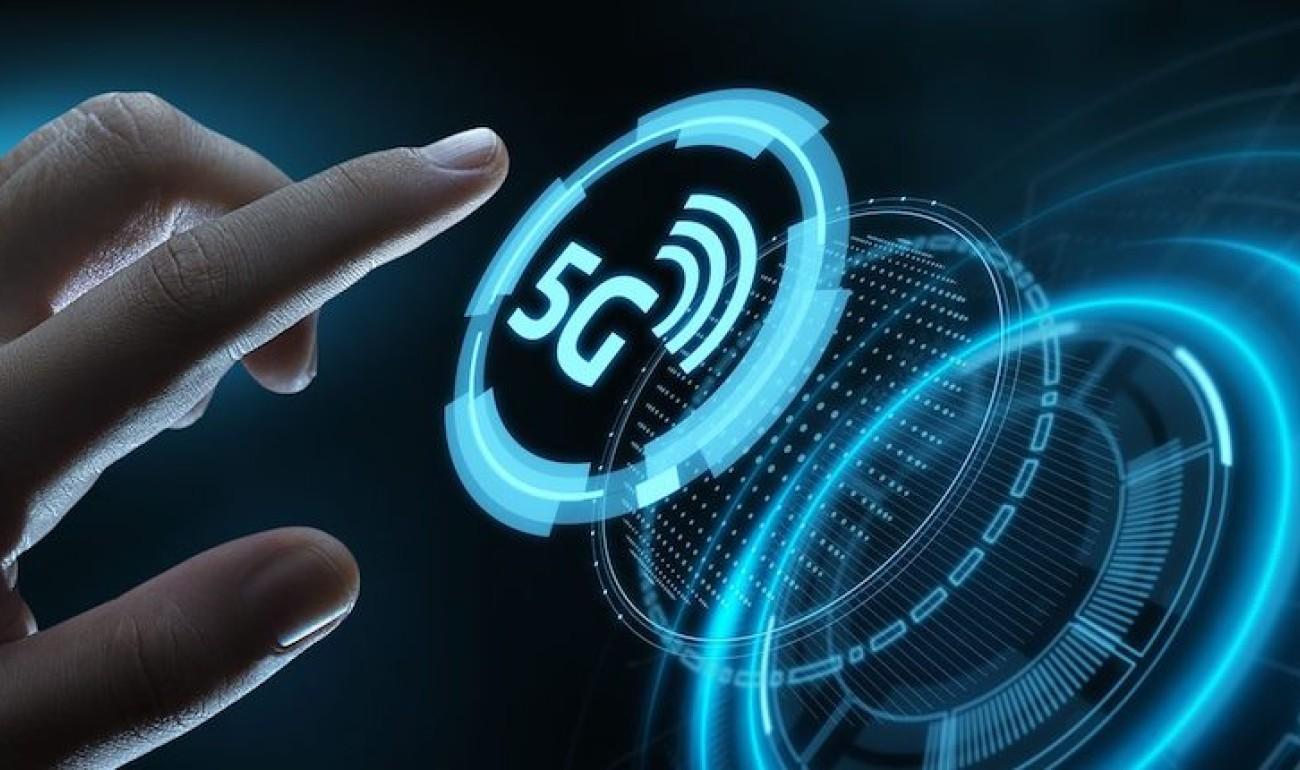 Υστερία για το δίκτυο 5G