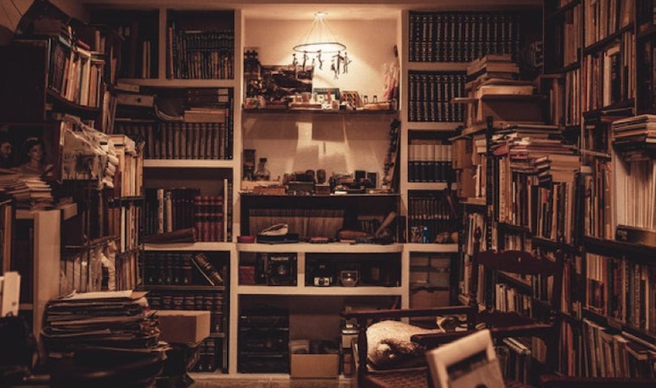 Βιβλιοπωλεία της Θεσσαλονίκης που πέρασαν στην ιστορία