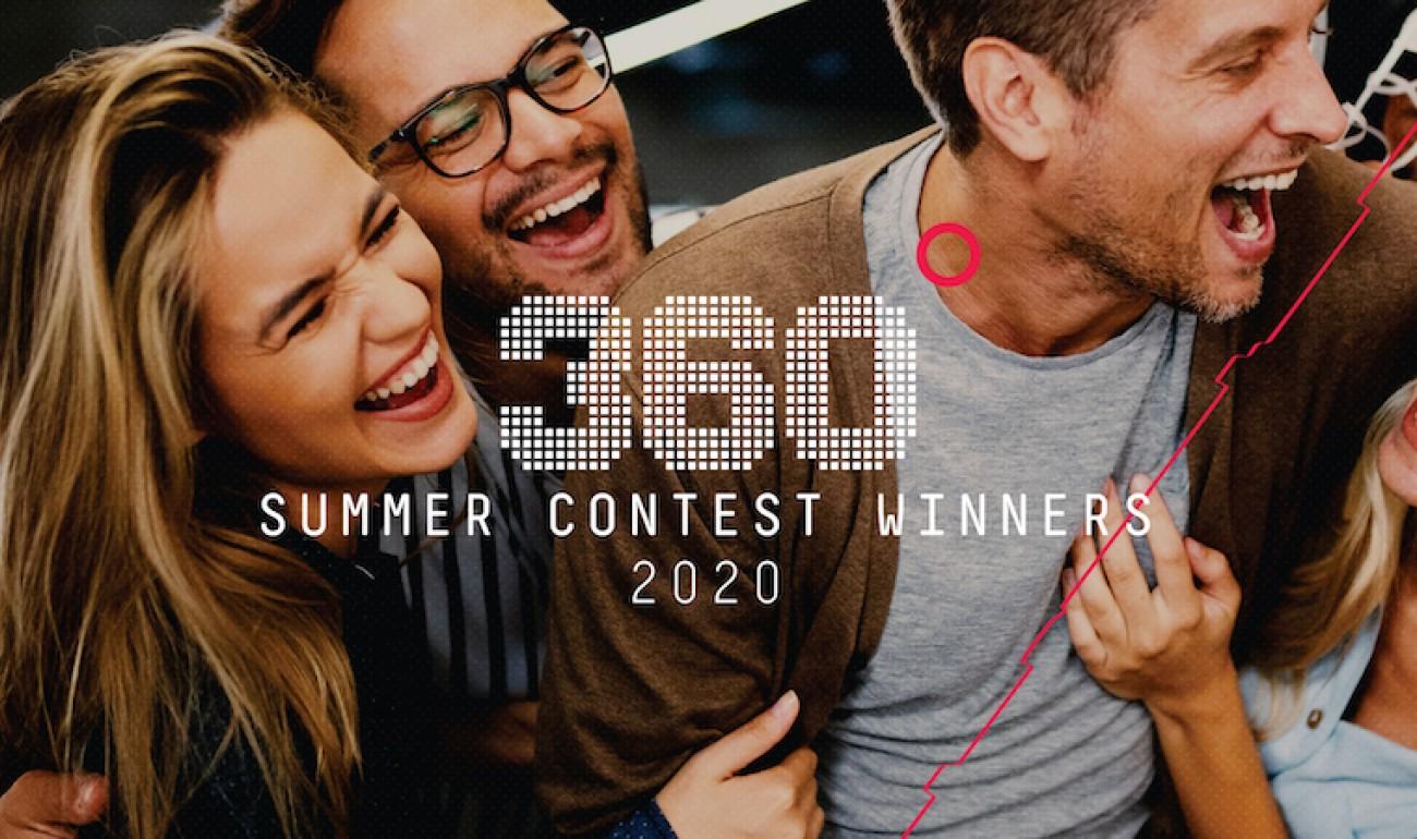 Καλοκαιρινός διαγωνισμός υποτροφιών ΙΕΚ ΔΕΛΤΑ 360 – Τελικοί νικητές!